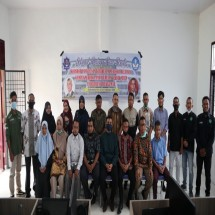 Teknik Mesin UTU Gelar Workshop Kurikulum Era Industri 4.0