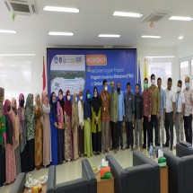 Korpus PKM UTU Gelar Workshop 'Unggah Proposal' PKM Bagi Mahasiswa